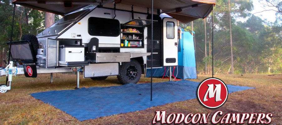 Modcon Campers